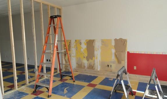 wall-addition